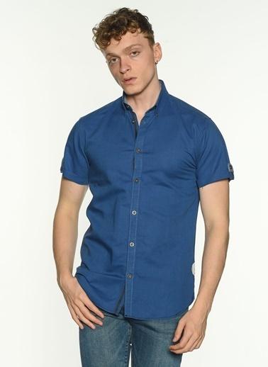 Jack & Jones Jack & Jones Gömlek Mavi